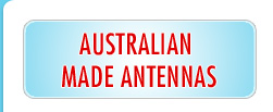 Australian made Antennas